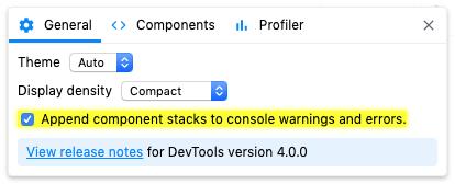 'props component'
